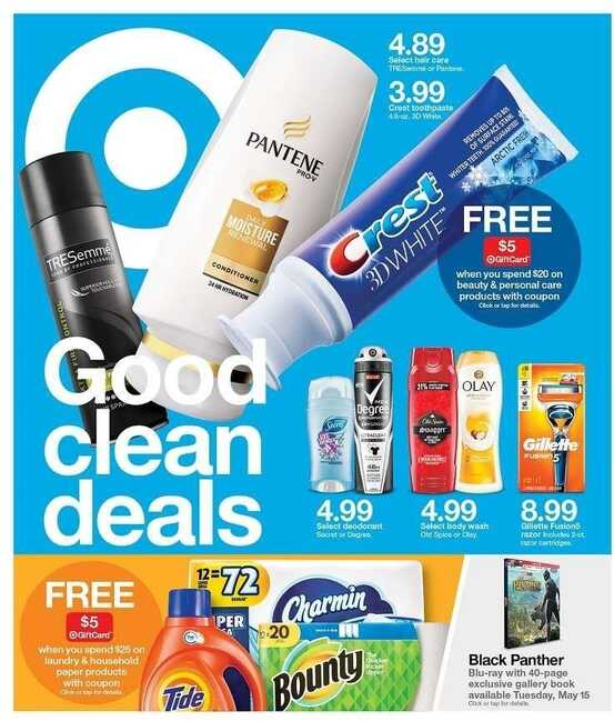 target weekly ad preview 5/15